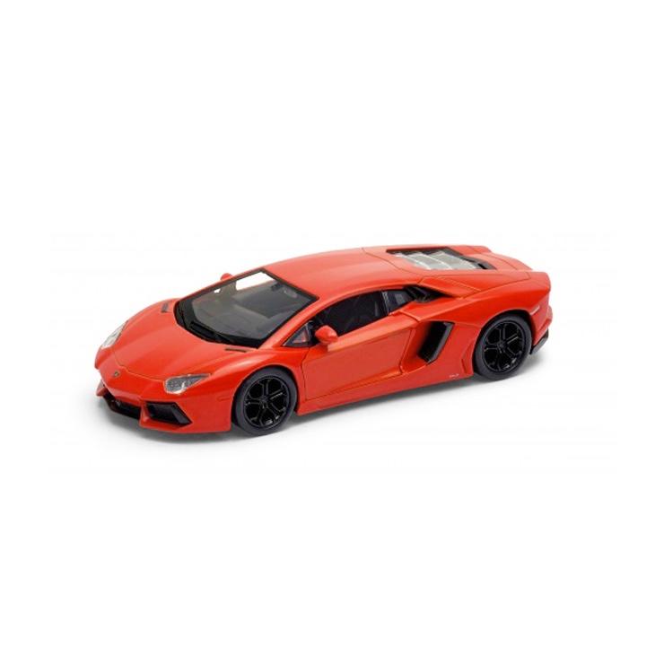 1:34 Lamborghini Aventador LP700 4