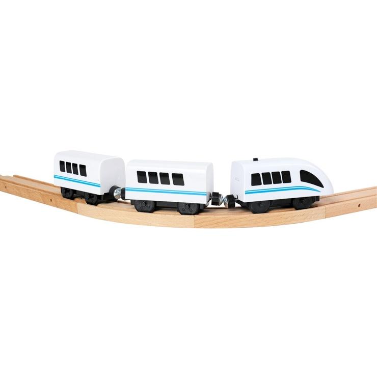 Vysokorýchlostný vlak