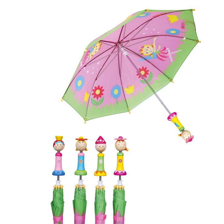 Dáždnik víla