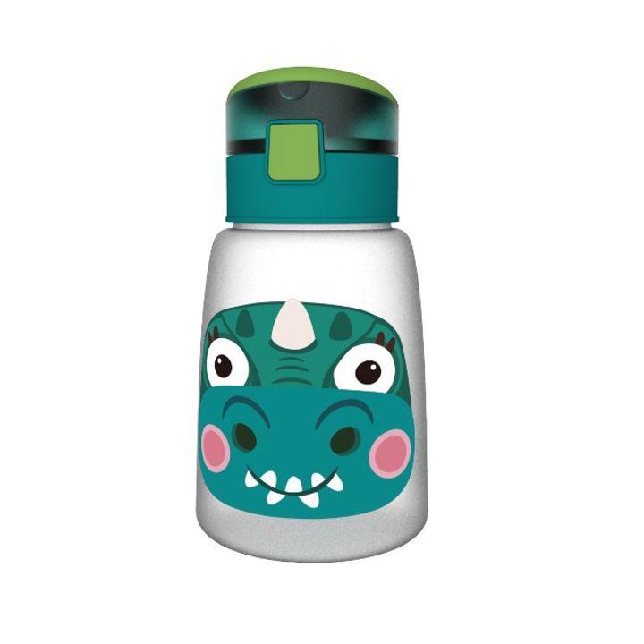 Fľaša Dinosaurus