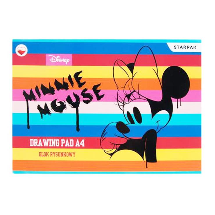 Blok papiera Minnie
