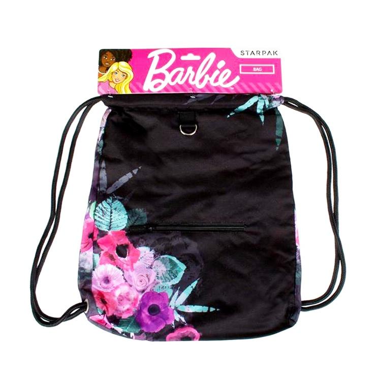 Textilná taška Barbie