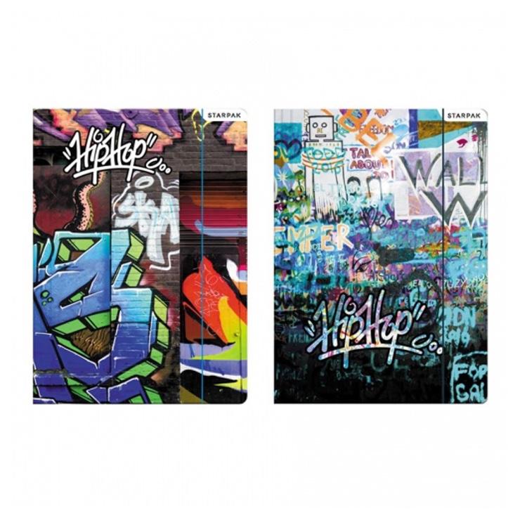 Zložka na dokumenty - graffity