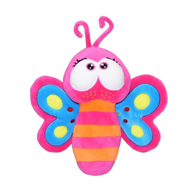Vankúšik Motýlik