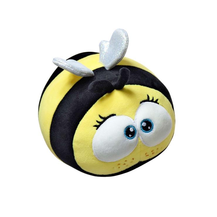 Vankúšik včielka