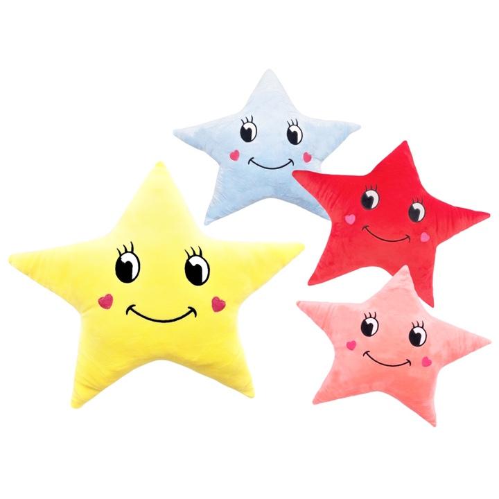 Vankúšik - hviezda