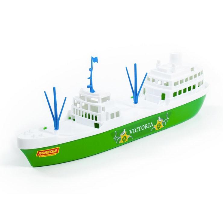 Loď Victoria