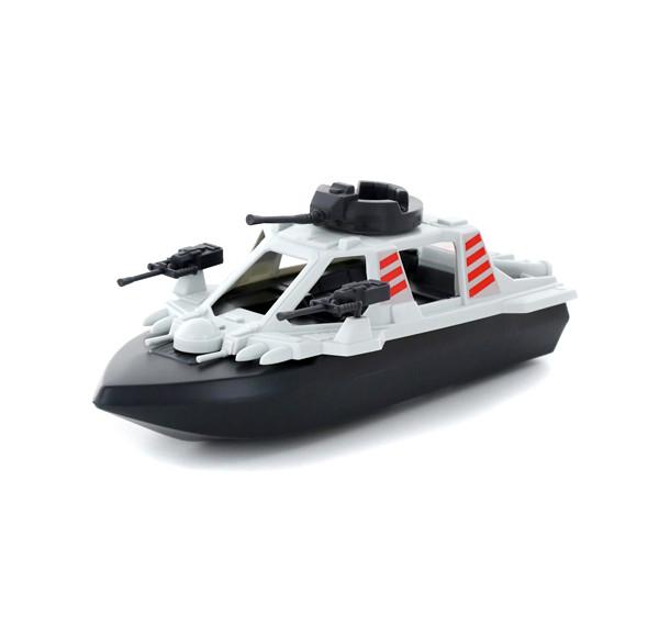 Loď Pobrežná hliadka