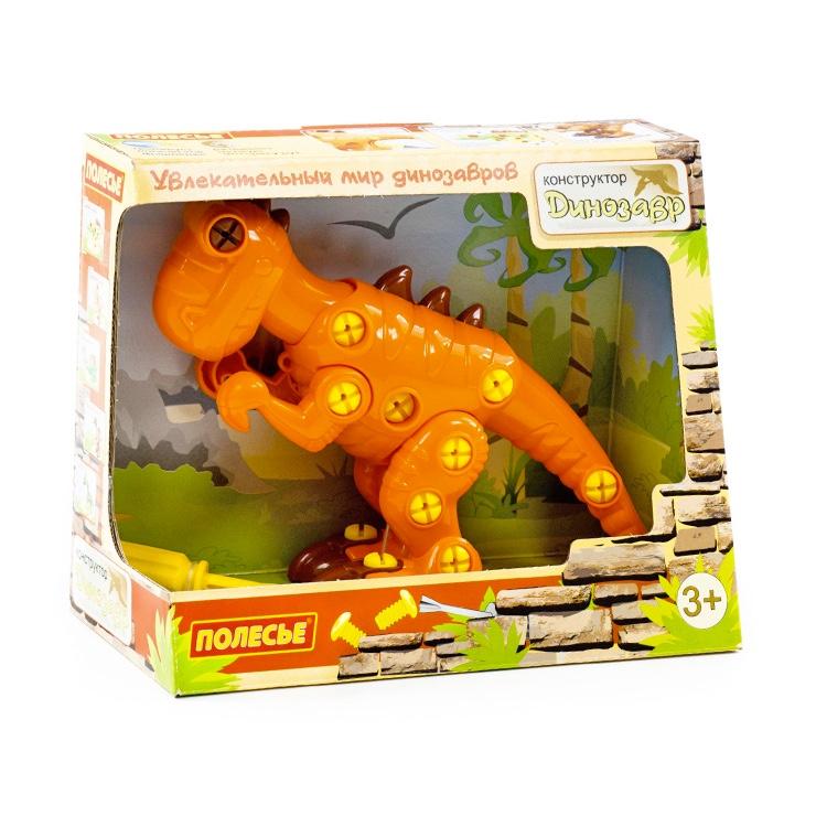Stavebnica dino Tyranosaurus
